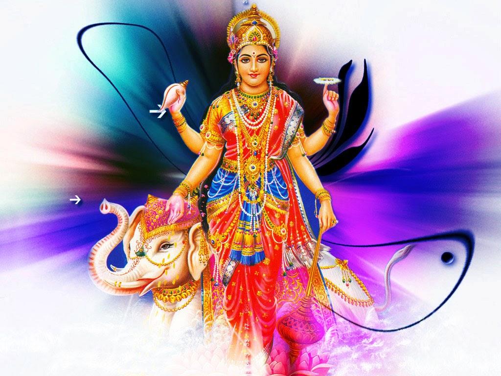 Sri mahalakshmi god wallpapers | mahalakshmi god desktop.