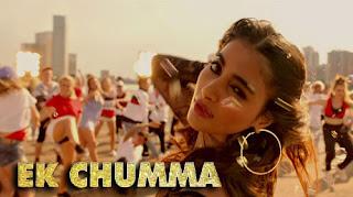 Ek Chumma Lyrics from Housefull 4 - Sohail Sen, Altamash Faridi, Jyotica Tangri