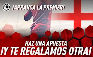 sportium Promo Apuesta Premier League y te damos otra 9-11 agosto 2019