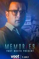 Memories (2021) Hindi Season 1 Watch Online Movies Free