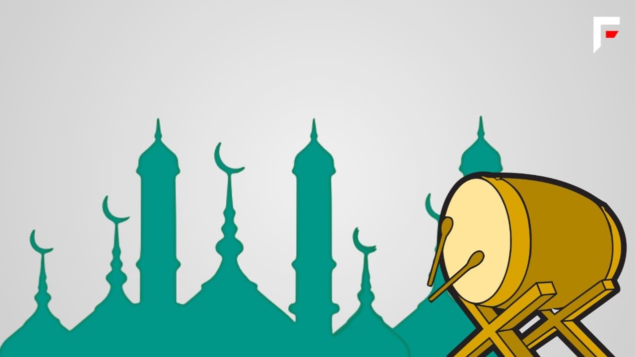 Bukan Bid'ah, Takbiran Syiar Di Hari Kemenangan Umat Islam