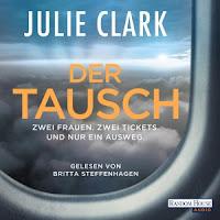 Der Tausch - Julie Clark