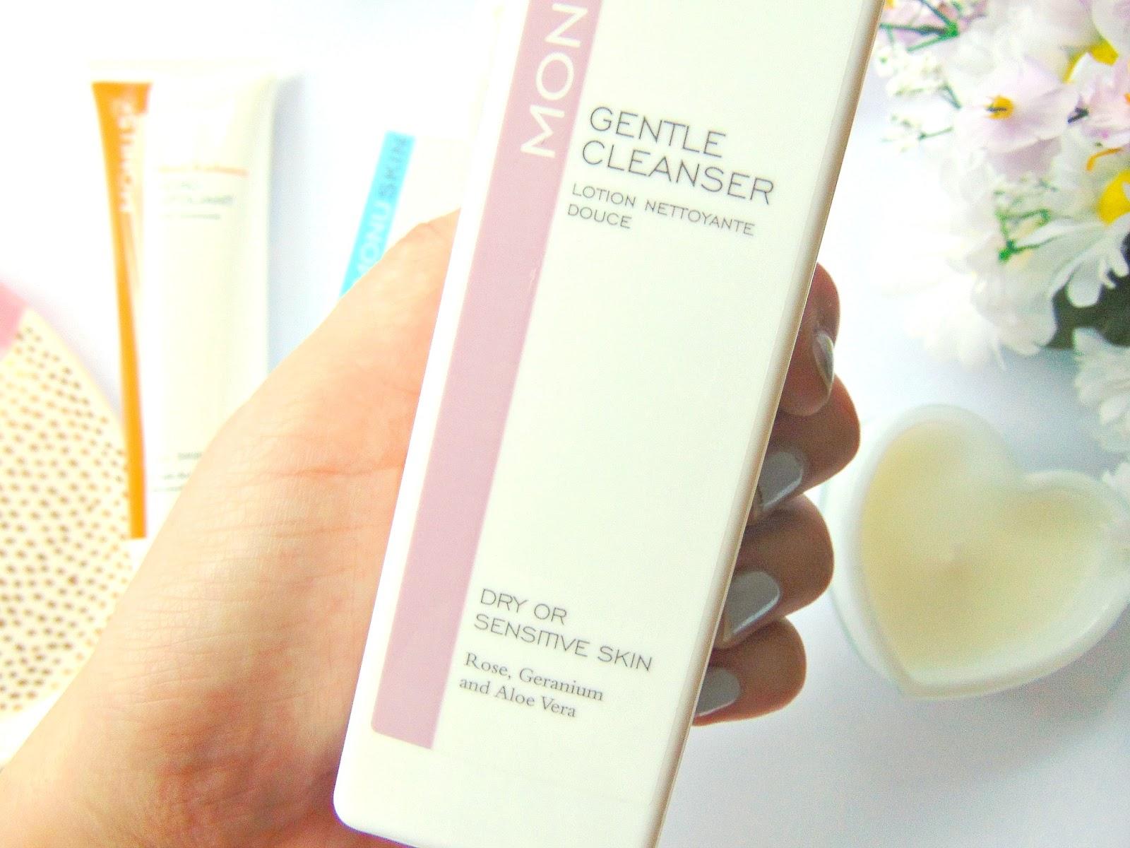 Monu Skin Care