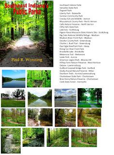 Southeast Indiana's Public Parks
