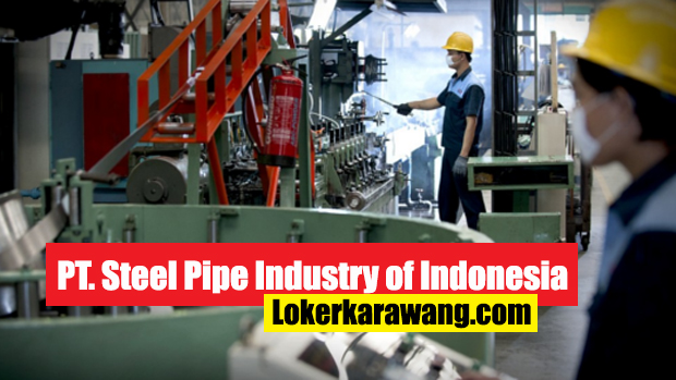 PT. Steel Pipe Industry of Indonesia