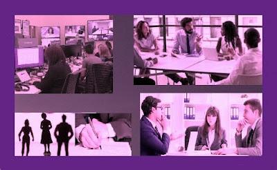 ستة عوامل تقود إلى النجاح الوظيفي