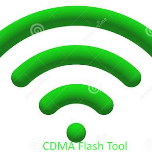 dfs-cdma-tool