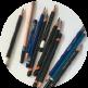 About graphite pencils