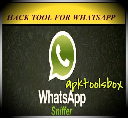 WhatsApp Sniffer APK (No Root) v1.03 Download Free for Android