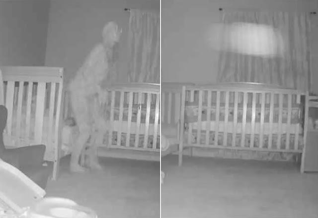 Бабушка молит о помощи после того, как увидела на записях, с кем разговаривает внучка по ночам