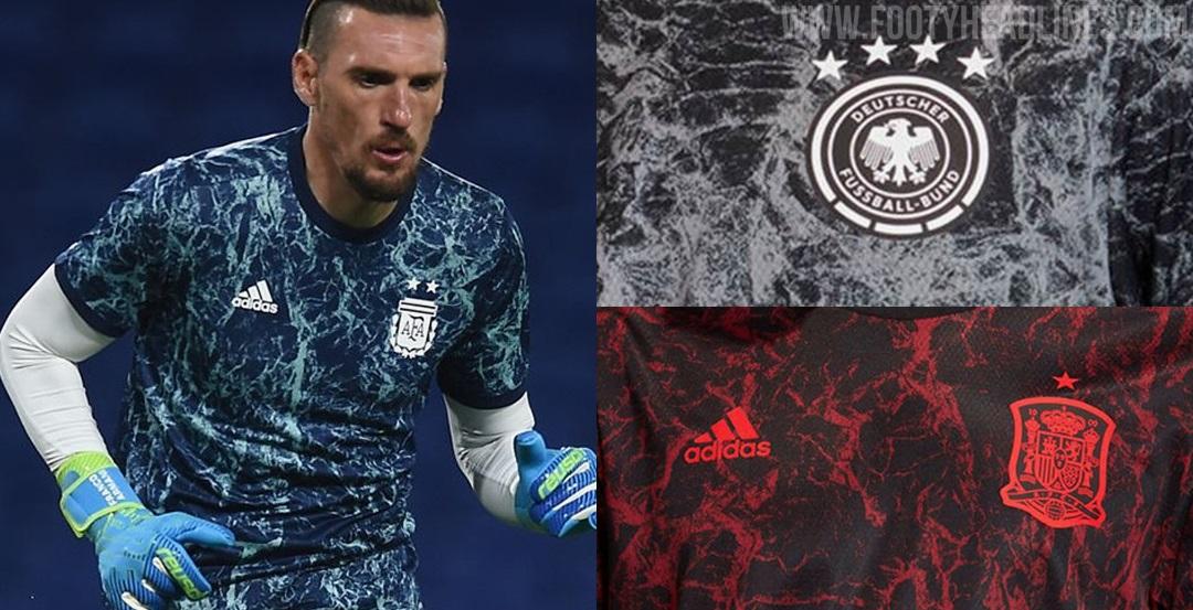 Argentinien Deutschland 2021