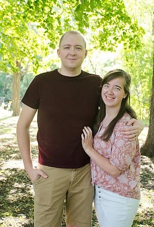 Micah and Katie