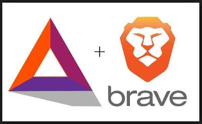 Brave Browser Refer & Earn - Get 4$ on Sign Up & 5$ Per Refer