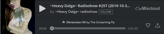 heavy dalga show #257