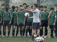 Prediksi Pertandingan Bola Indonesia U- 16 VS Thailand U- 16