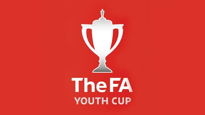 FA Youth Cup   Walsall Drawn Away From Home