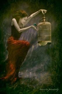 Alicia Keys Lyrics - Caged Bird