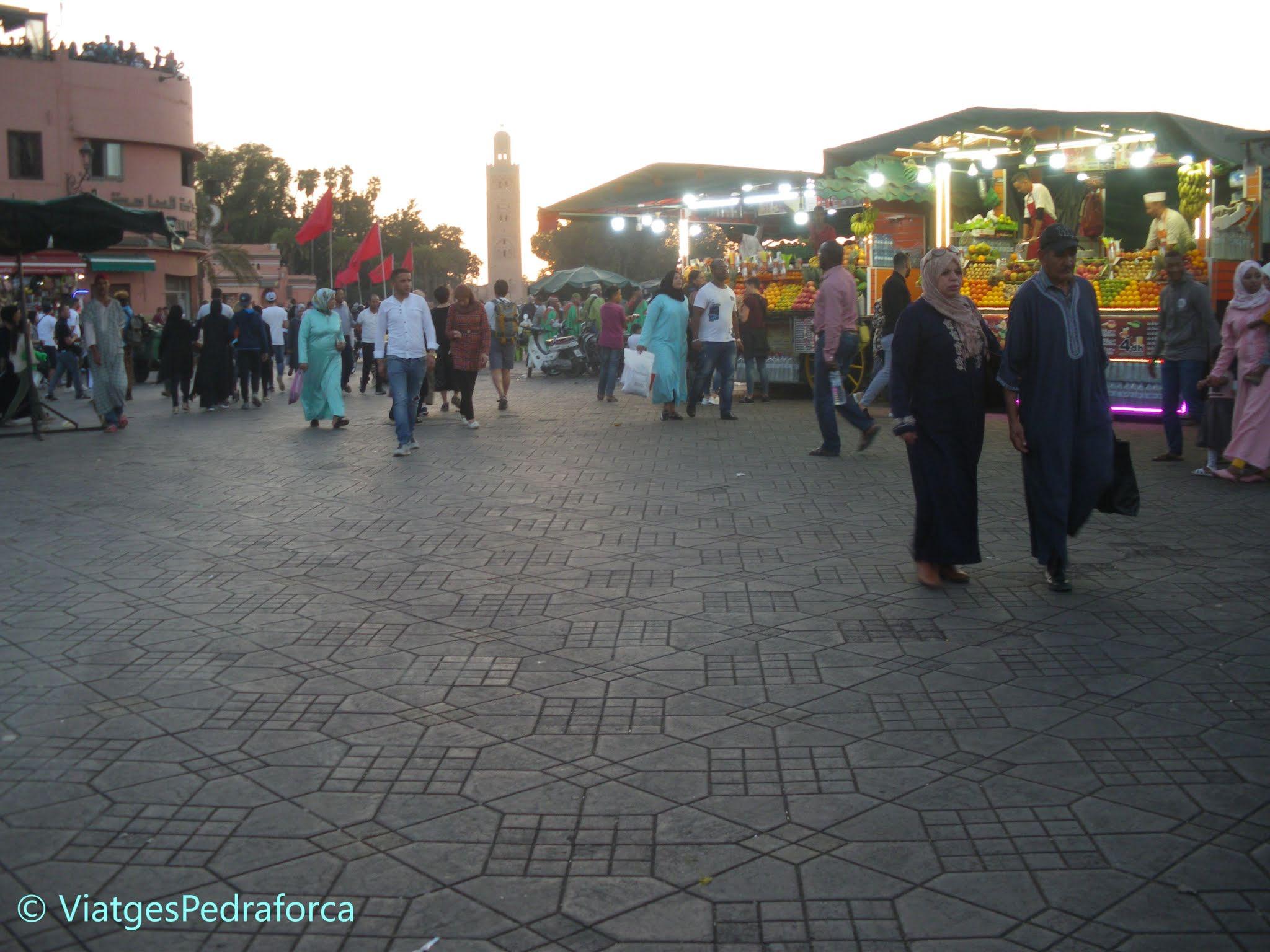 Patrimoni de la Humanitat, Unesco Heritage, Marroc per lliure