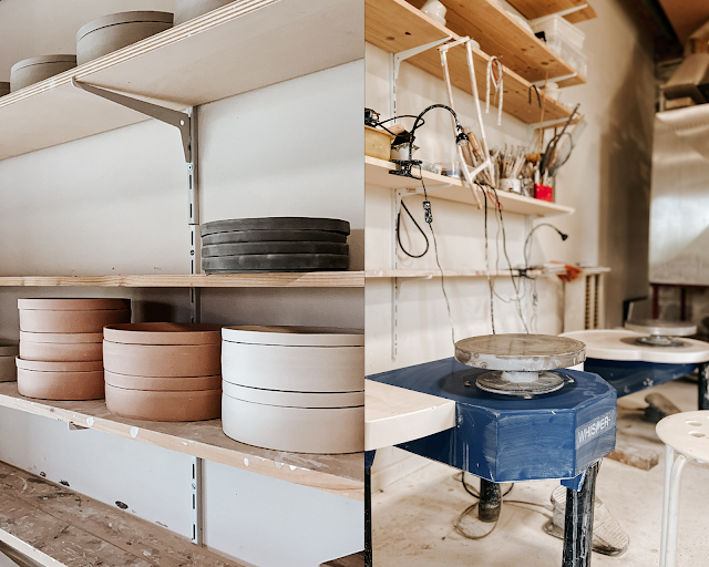 atelier céramique avec Wecandoo