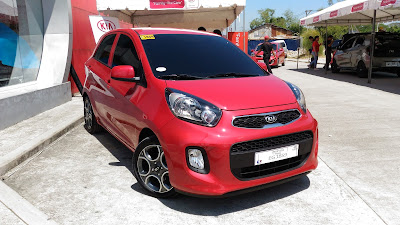 Review Of Kia Picanto 2016