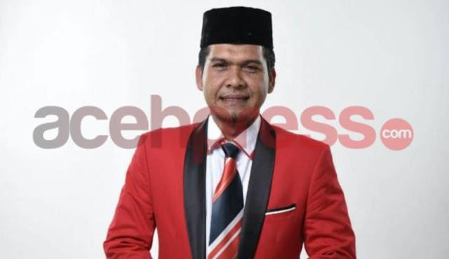 DPRA Ajak Semua Elemen Masyarakat Tolak Pilkada tahun 2024 diberlakukan di Aceh