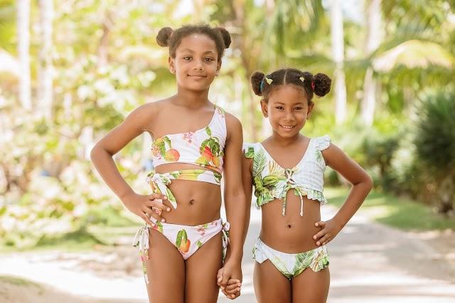 Bañadores inspirados en Quisqueya, es la nueva colección de Coconat Swimwear