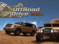 OffRoad Drive Desert Mod Apk + Data v1.0.6 Full Unlocked Terbaru