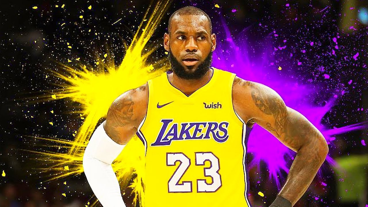 41 Lebron James Lakers Wallpapers. Get link; Facebook; Twitter; Pinterest; Email; Other Apps