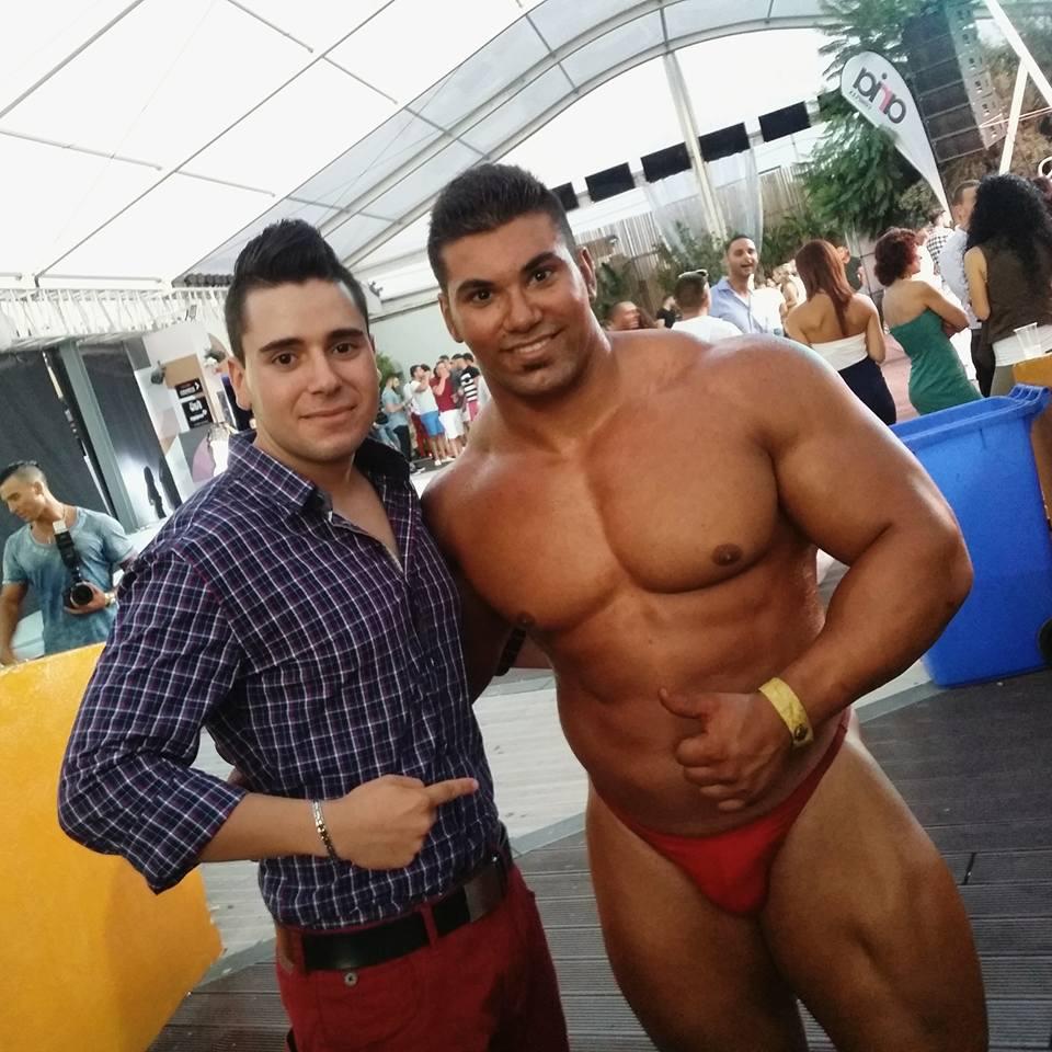 Resultado de imagem para Luke Debono bodybuilder