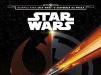 Resenha Star Wars: Estrelas Perdidas - Jornada para Star Wars: O Despertar da Força # 2 - Claudia Gray