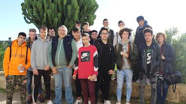 Visita a Can Gazà i al Taller de Marginàlia