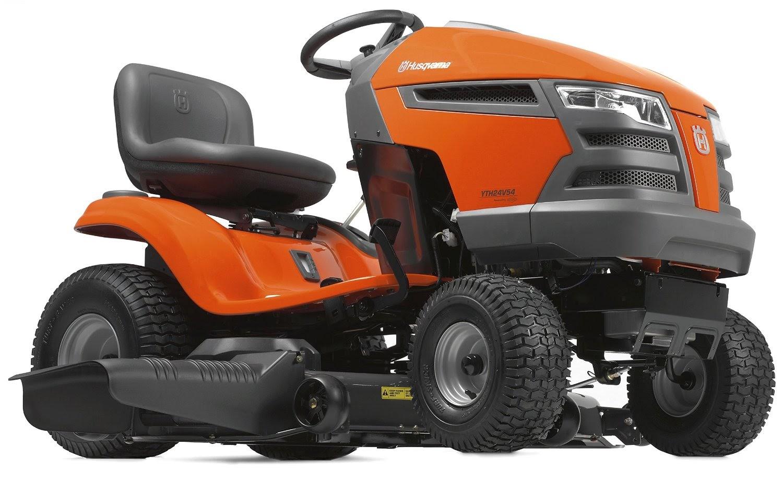 Husqvarna Lawn Tractor Transmission : Home garden more husqvarna yth v hp yard