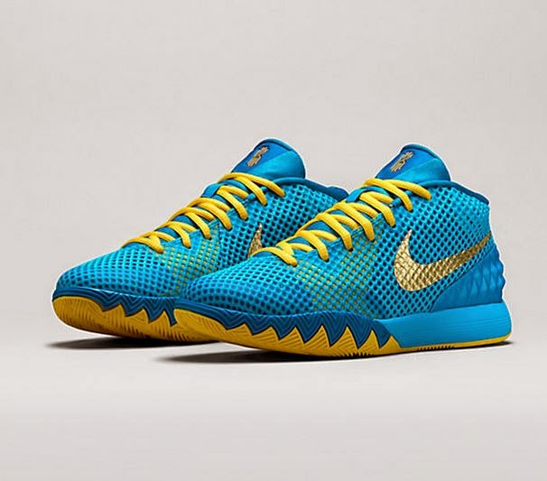 pretty nice bec65 cb7f8 kyrie irving shoes blue and yellow,nike hyperdunk 2012 low for sale ...