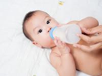Susu Formula atau UHT yang Bagus untuk Bayi 1 Tahun