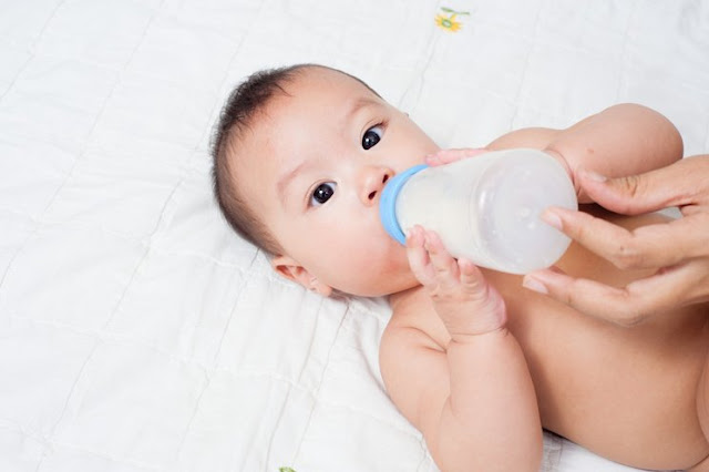 Rekomendasi susu UHT untuk anak terbaik