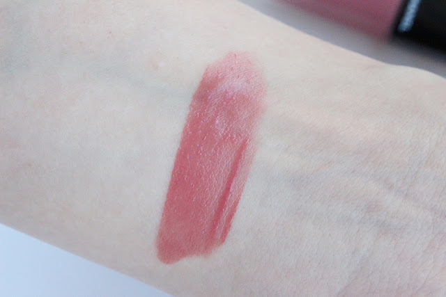 Chanel Rouge Allure Ink 140 Amoureux