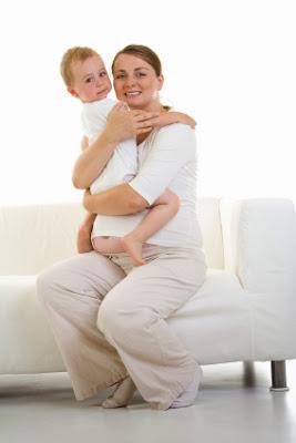 ESP Shaklee untuk Ibu Mengandung