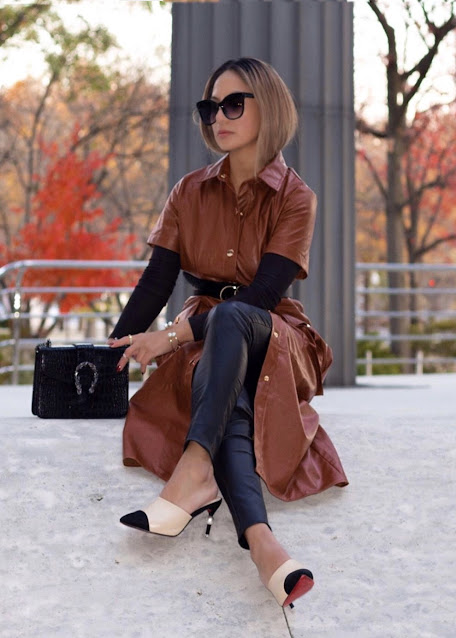 Earth Tone Fall Outfit Ideas