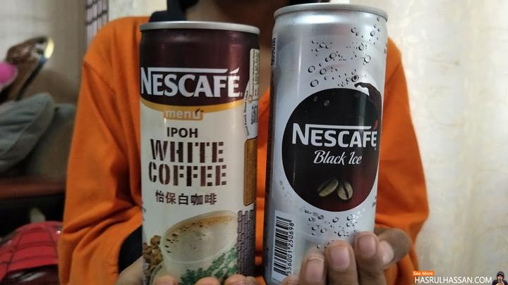 Kontest Nescafe - 7 Eleven Hadiah RM10,000