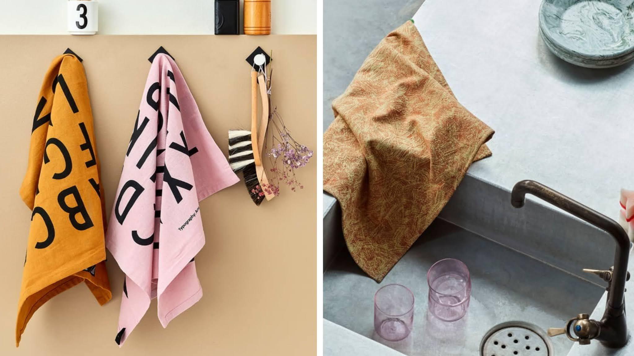 Jakość kuchennych ręczników