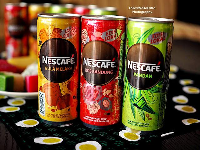 CELEBRATE INTERNATIONAL COFFEE MONTH WITH NESCAFÉ® & WIN AMAZING PRIZES!