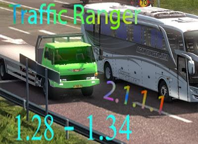 Traffic Ranger 2.1.1.1 Shinssory
