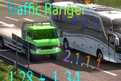 Traffic Ranger 2.1.1.1 Shinssory