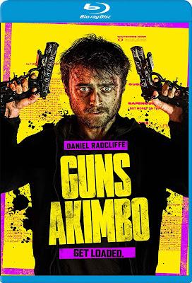 Guns Akimbo [2019] [BD25] [Spanish]