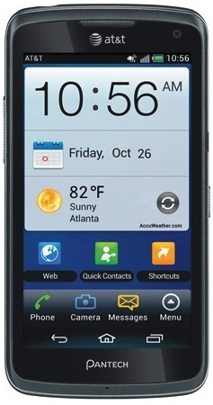 Pantech Flex for AT&T receives Android 4.1.2 software update