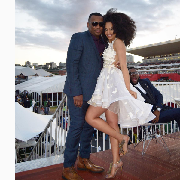 5 Mzansi Celeb Couples Most Likely To Tie The Knot 2017