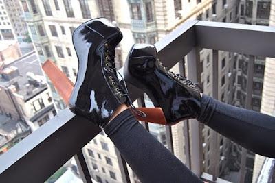 Zapatos Informales 2017