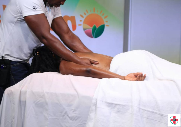 Reasons Why Women Should Have A Regular Massage