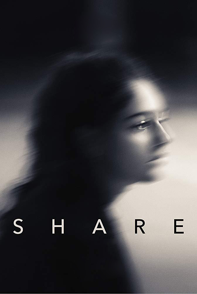 Share [2019] [CUSTOM HD] [DVDR] [NTSC] [Latino]
