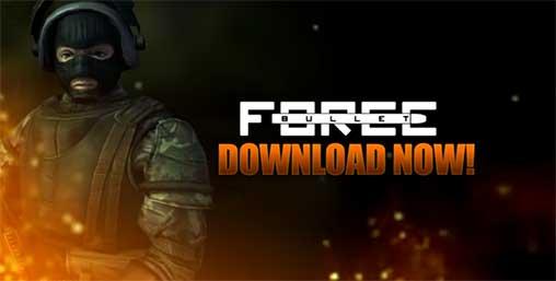 تحيمل لعبة بولت فورس apk-OBB للاندرويد والايفون | Bullet Force 2020